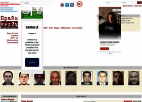 Primecrime.ru thumbnail