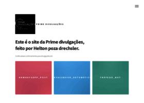 Primedivulgacoes.com.br thumbnail