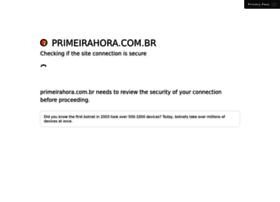 Primeirahora.com.br thumbnail