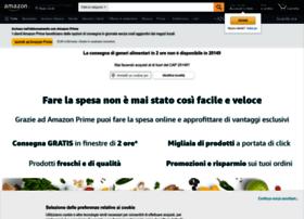 Primenow.amazon.it thumbnail