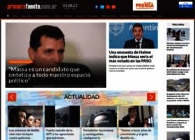 Primerafuente.com.ar thumbnail