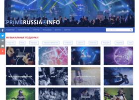 Primerussia.ru thumbnail
