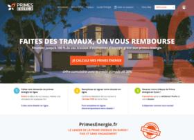 Primesenergie.fr thumbnail