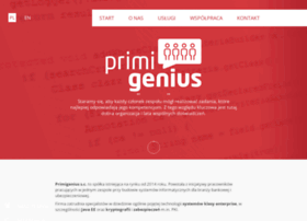 Primigenius.pl thumbnail