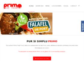 Primofastfood.ro thumbnail