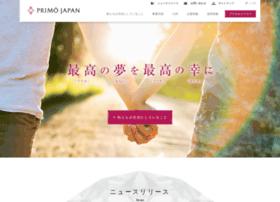 Primojapan.co.jp thumbnail