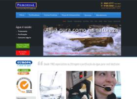 Primordialfiltros.com.br thumbnail