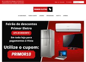 Primoreletro.com.br thumbnail