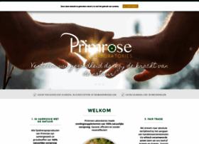 Primrose.be thumbnail