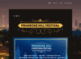 Primrosehillfestival.co.uk thumbnail