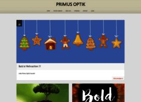 Primus-optik.de thumbnail
