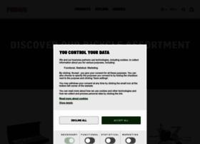 Primus.eu thumbnail
