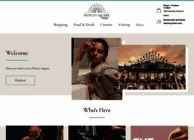 Princessquare.co.uk thumbnail