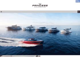 Princessyachts.com.tw thumbnail