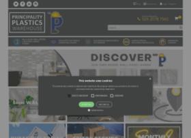 Principalityplasticswarehouse.co.uk thumbnail