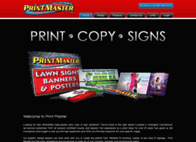Print-master.net thumbnail