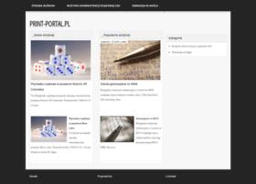 Print-portal.pl thumbnail