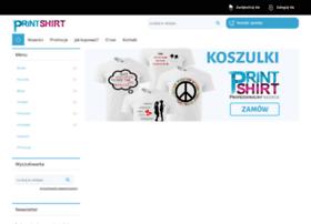 Print-shirt.pl thumbnail
