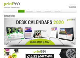 Print360.in thumbnail