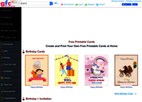 Printable-cards.gotfreecards.com thumbnail