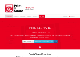 Printandshare.info thumbnail