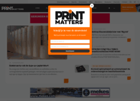 Printbuyer.nl thumbnail