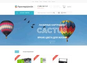 Printershop24.ru thumbnail
