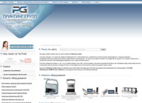 Printing-group.ru thumbnail