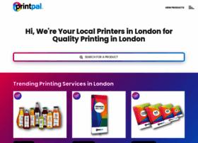 Printpallondon.co.uk thumbnail