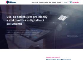 Printpartners.cz thumbnail