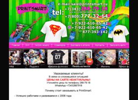 Printsmart.ru thumbnail