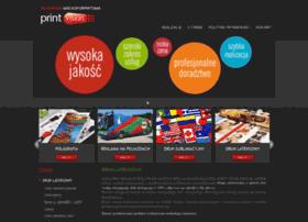 Printvision.pl thumbnail