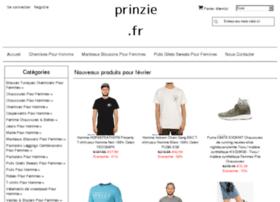 Prinzie.fr thumbnail