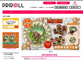 Priroll.jp thumbnail