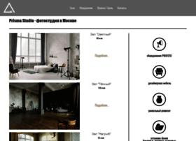 Prisma-studio.ru thumbnail