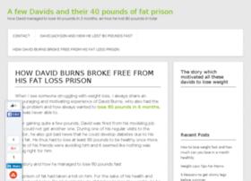 Prisonerdavid.com thumbnail