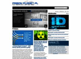 Prisonplanet.pl thumbnail