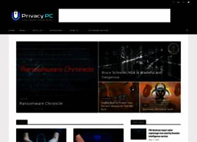 Privacy-pc.com thumbnail
