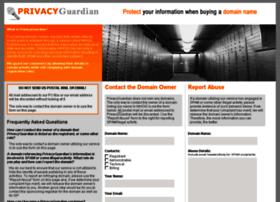 Privacyguardian.org thumbnail