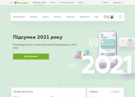 Privatbank.com.ua thumbnail