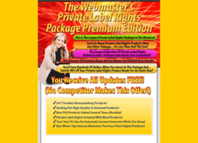 Private-label-rights-software-and-ebooks.com thumbnail