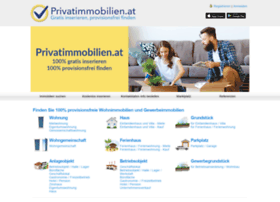 Privatimmobilien.at thumbnail