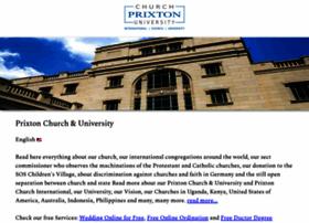 Prixton.org thumbnail