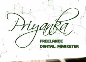 Priyanka.fyi thumbnail