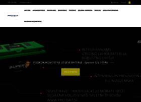 Pro-bat.si thumbnail