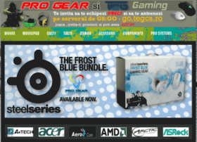Pro-gear.ro thumbnail
