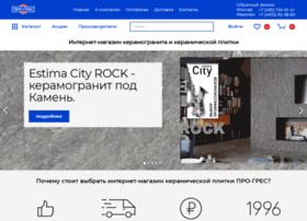 Pro-gres.ru thumbnail