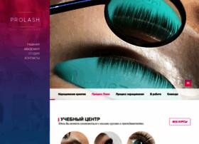 Pro-lash.ru thumbnail
