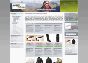 Pro-outdoor.cz thumbnail