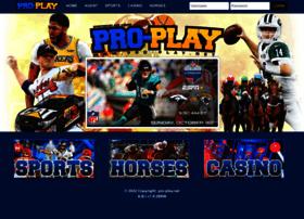 Pro-play.net thumbnail